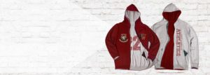 Experience the ultimate hooodie