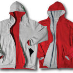 REVERE-fullzip-red-plain