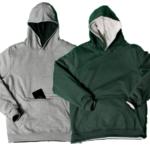 REVERE pullover green